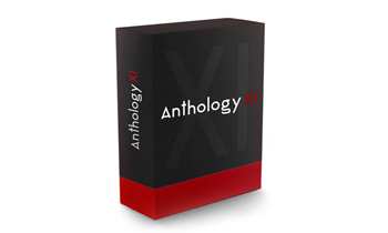 Anthology XI (E)