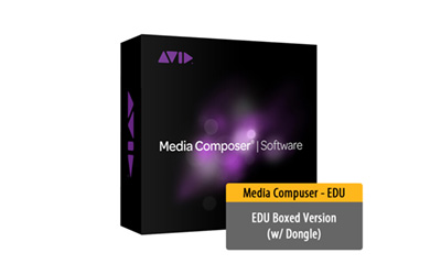 Media Composer (Dongle) - EDU (B)