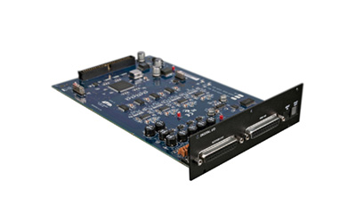 HD I/O Digital Option