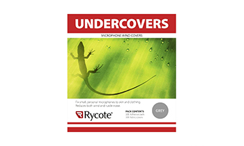 Grey Undercovers Pack OF 100