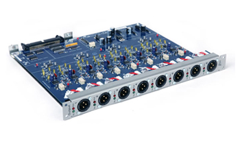 VENUE | Stage SRO-192 Analog Output Card
