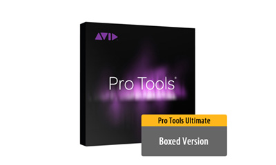 Pro Tools | Ultimate (B)